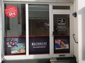 Nachhilfe Duisburg-Buchholz, back2school Nachhilfe vom Profi