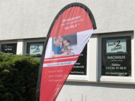 back2school Nachhilfeschule in Hattingen Ruhr individuelle Nachhilfe