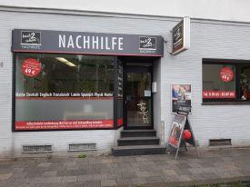Nachhilfe Rheinhausen back2school Nachhilfeschule